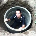 construction work volunteer