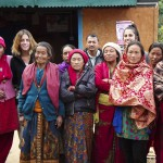 volunteering women empowerment