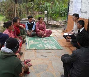garbage management