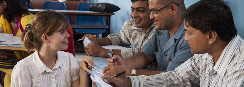 teacher-development