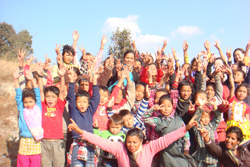 children workcamp