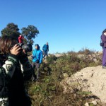 Summer Volunteer Trekking Program