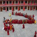 buddhist nunnery