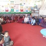 child club meeting