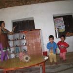 children development project