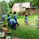 children facilitation program