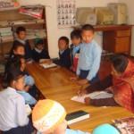 early children development