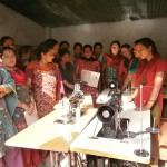 women life skill training
