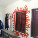 painting and decoration