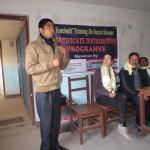 teacher developing program