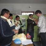 teacher facilitation program