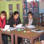 teaching program