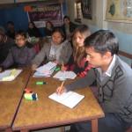 teaching training program