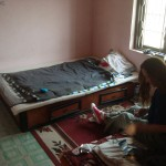 volunteer at home stay