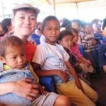 volunteering in orphanage