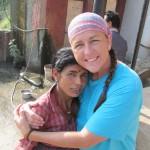 volunteering nepal