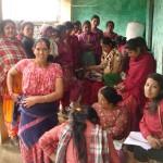 women charity