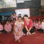 volunteering on ecd